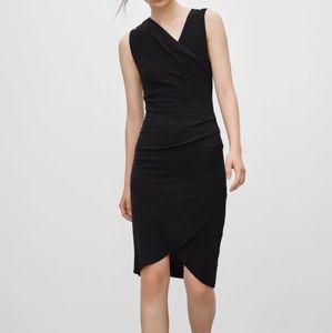 Aritzia Wilfred Free Izidora Dress